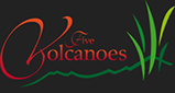Five Volcanoes Logo BoutiqueHotel web black