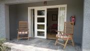 Family Suite - Entrance