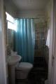 Standard rooms - bathroom